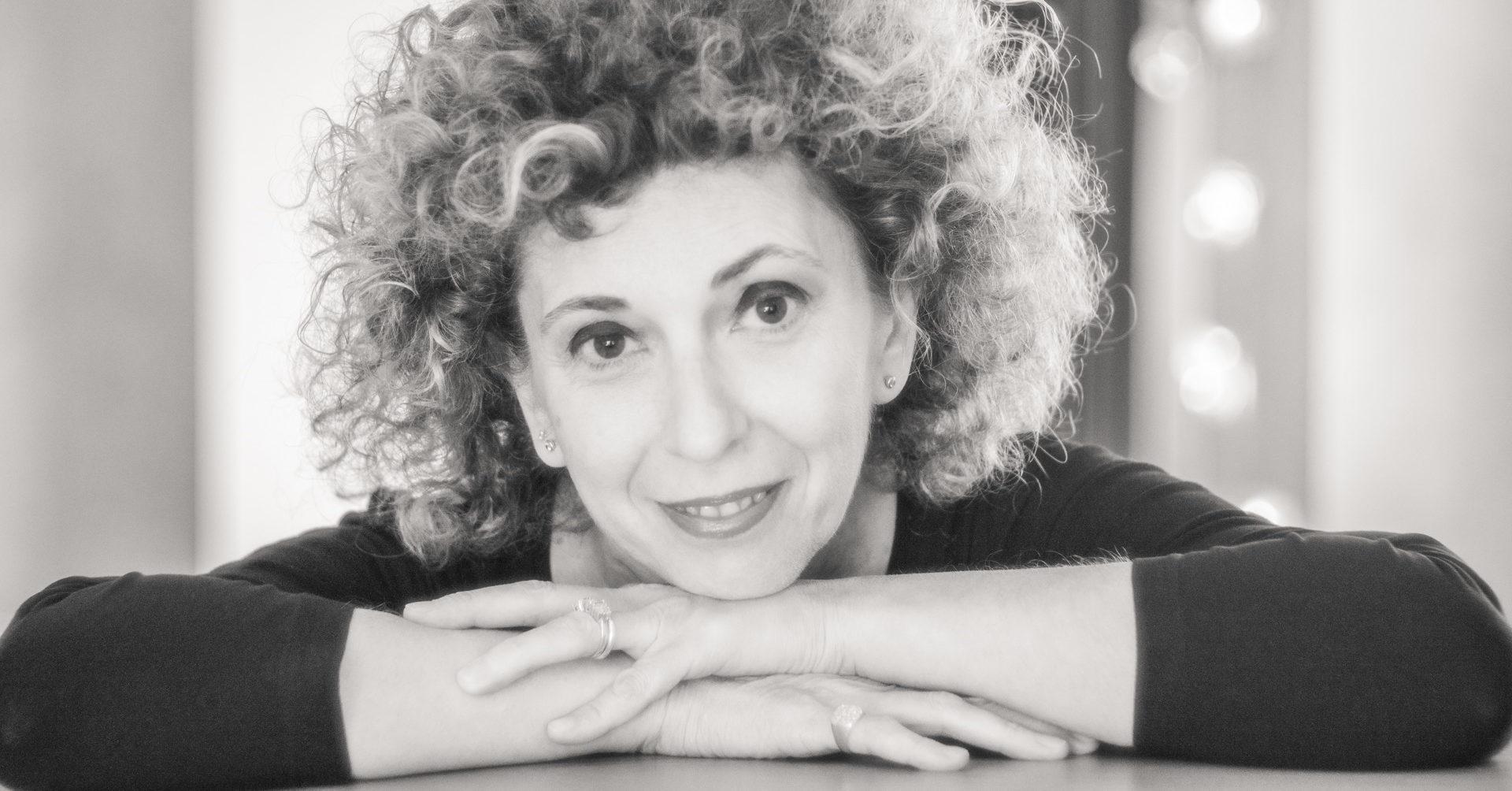 Elena Giordano Giornalista
